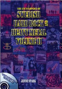 Encyclopedia of Swedish Hard Rock and Heavy Metal PDF