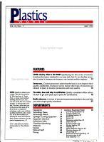 Plastics World PDF
