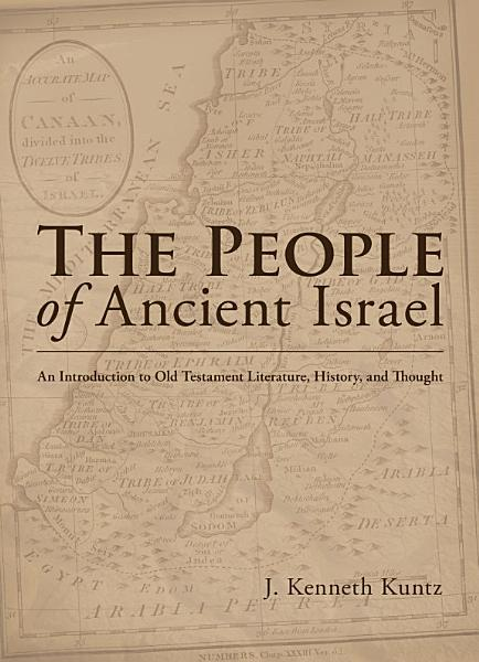 The People of Ancient Israel PDF