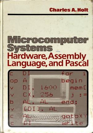 Microcomputer Systems PDF