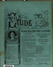 Etude: Volume 13, Issue 6