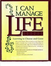 I Can Manage Life - Student Workbook (Now Includes Leader's Manual)