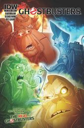 Ghostbusters (2013-) #4
