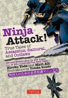 Ninja Attack  PDF