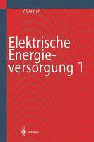 Elektrische Energieversorgung 1 PDF
