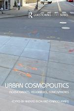 Urban Cosmopolitics