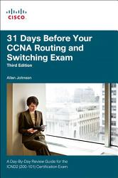 31 Days Before Your Ccna Routing Switching Exam