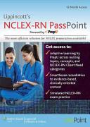 Nclex Rn Passpoint 12 Month Access Laerdal Vsim For Nursing Medical Surgical 24 Month Access Laerdal Vsim For Nursing Maternity And Pediatric Book PDF