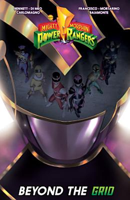 Mighty Morphin Power Rangers  Beyond the Grid PDF