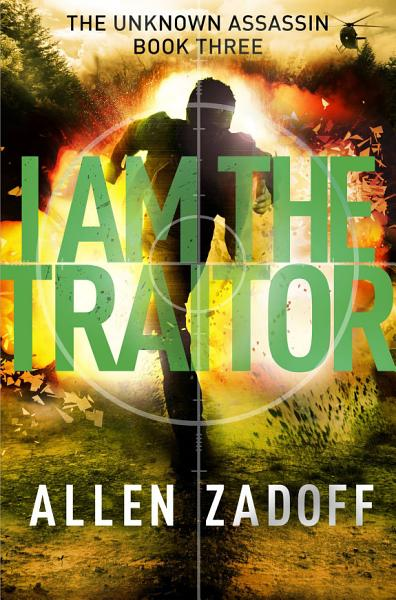 Download I Am the Traitor Book