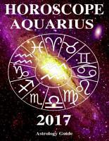 Horoscope 2017   Aquarius PDF