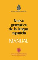 Manual de la Nueva Gram  tica de la lengua espa  ola PDF