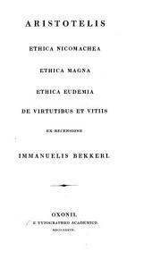 Opera: Volume 9