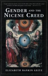 Gender and the Nicene Creed