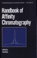 Handbook of Affinity Chromatography PDF