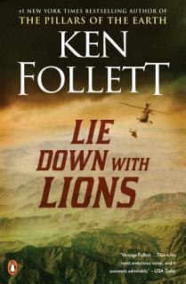 Lie Down with Lions Book