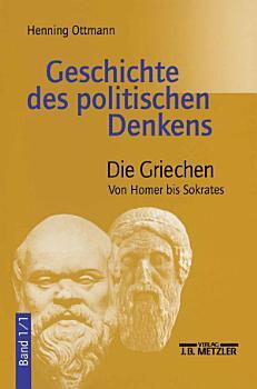Geschichte des politischen Denkens PDF