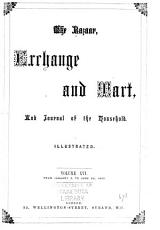 Bazaar Exchange and Mart  and Journal of the Household PDF