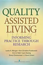 Quality Assisted Living Book PDF