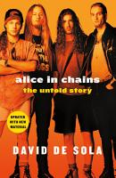 Alice in Chains PDF