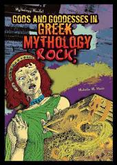 Gods and Goddesses in Greek Mythology Rock!