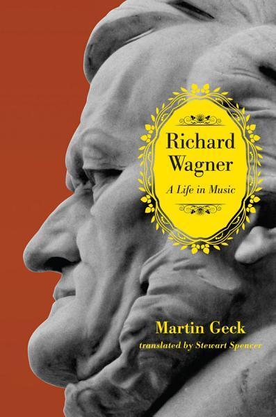 Download Richard Wagner Book