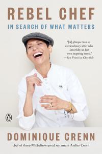Rebel Chef Book