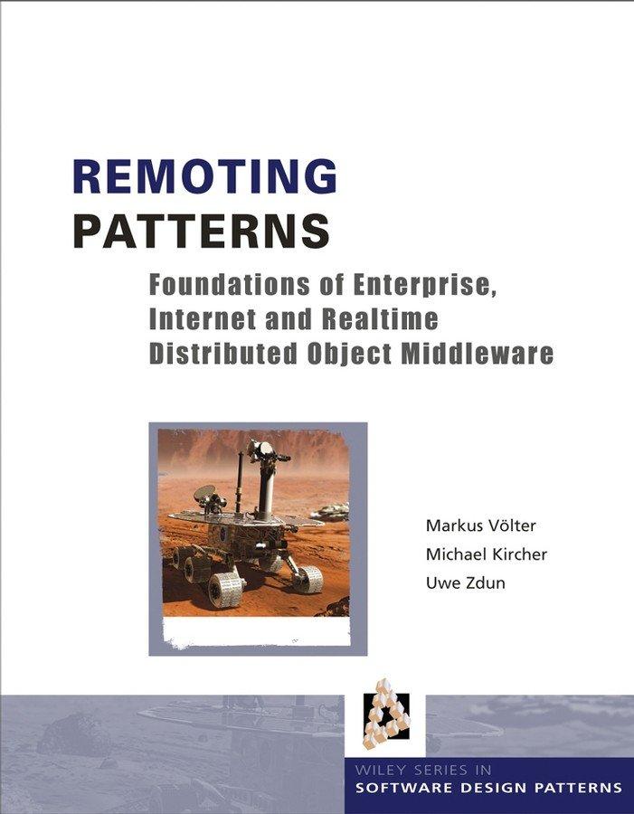 Remoting Patterns