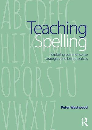 Teaching Spelling PDF