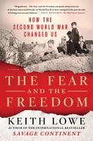 The Fear and the Freedom PDF
