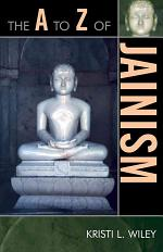 The A to Z of Jainism