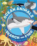 Ocean Animals PDF