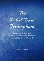 The Polish Swan Triumphant PDF