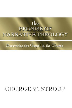 The Promise of Narrative Theology PDF