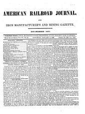 Railway Locomotives and Cars: Volume 21