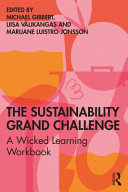The Sustainability Grand Challenge
