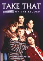 Take That  Uncensored On the Record PDF