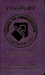 Learn To Communicate Book PDF