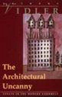 The Architectural Uncanny PDF