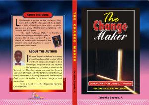 The Change Maker PDF