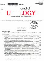 The Journal of Urology PDF