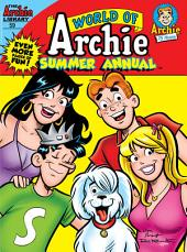 World of Archie Comics Double Digest #59