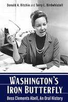 Washington s Iron Butterfly PDF