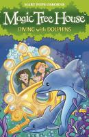 Magic Tree House 9  Diving with Dolphins PDF