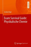 Exam Survival Guide  Physikalische Chemie PDF