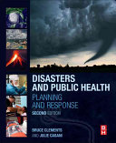 Disasters and Public Health