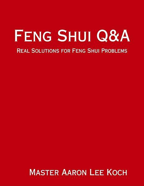 Feng Shui Q&A