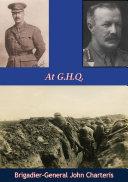 At G.H.Q.