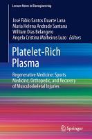 Platelet Rich Plasma PDF