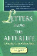 Download Letters from the Afterlife Book
